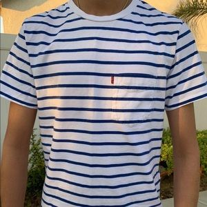 Levis Striped T-shirt